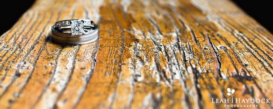 wedding rings migis lodge maine