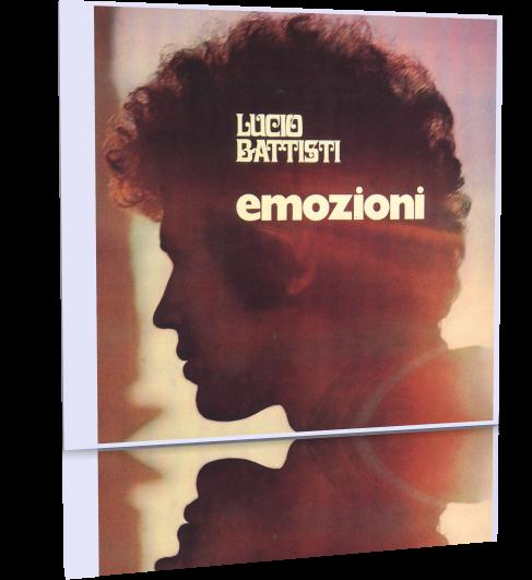 Lucio Battisti - Emozioni (1970)