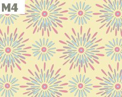 Flower Petals Pattern