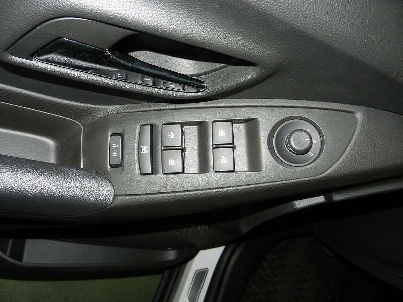 Drzwi kierowcy