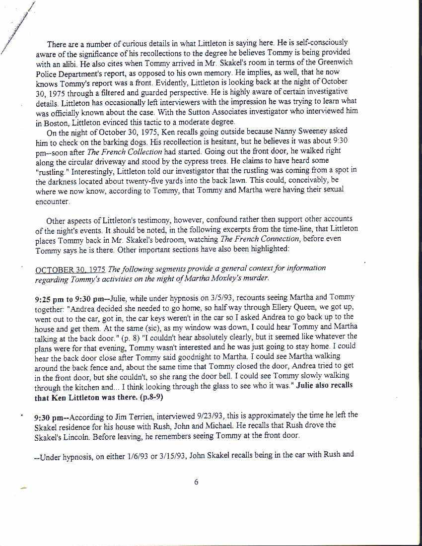 the sutton report ken littleton 6