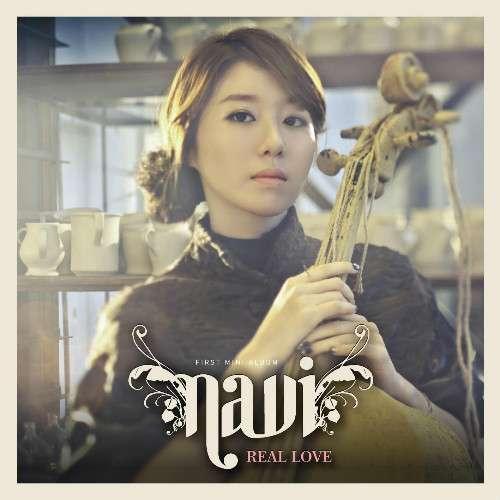 [Mini Album] Navi - Real Love