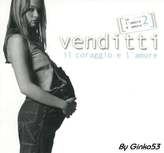 Antonello Venditti - IL Coraggio e L'amore (2002)