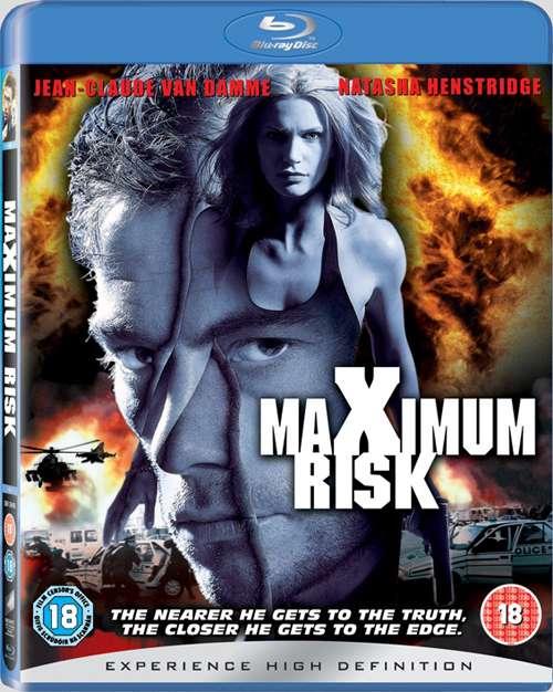 Maximum Risk (1996) [UNTOUCHED] BluRay 1080p x264 ITA-TrueHD-ENG-TrueHD SUB ITA TiGeR