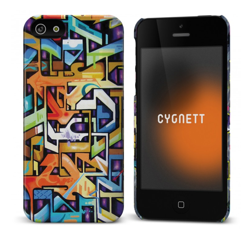 TATS CRU iPhone case from Cygnett on Cool Mom Tech
