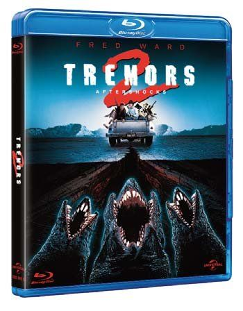 Tremors 2 - Aftershocks (1996) BluRay Rip 1080p x264 ITA-DTS-ENG-DTS SUB ITA TiGeR
