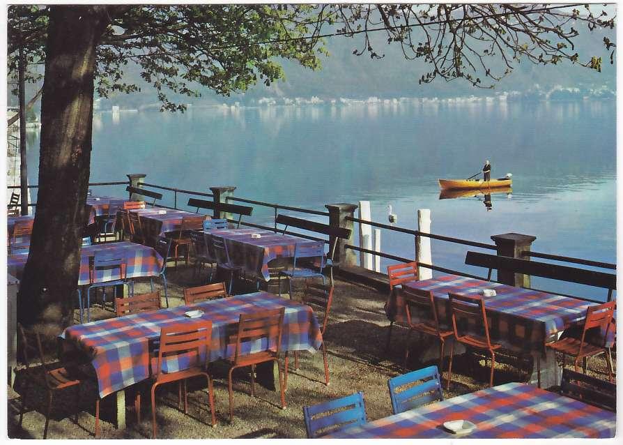 Riva san vitale svizzera ristorante bar terminus pojana 46203 ebay - Ristorante la finestra padova ...