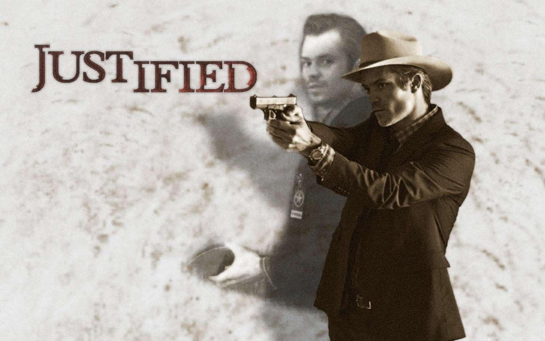 Justified - L'uomo della legge Stagione 2 [2011] DVD-RIP-MP3-ITA