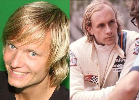 Antti Hakala - Hans-Joachim Stuck - Rush Movie (2013)