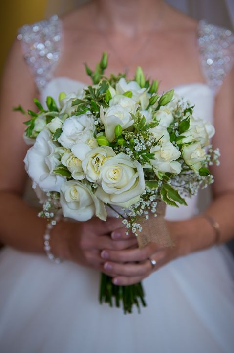 Draycote Hotel Rugy wedding flowers