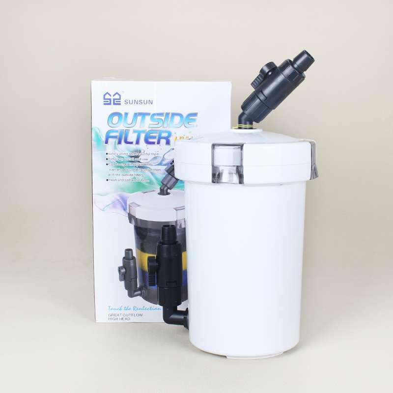 hw 602 pre filtro per filtro esterno min 1000l h pulizia