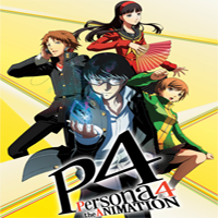 Persona 4: The Animation (TV)