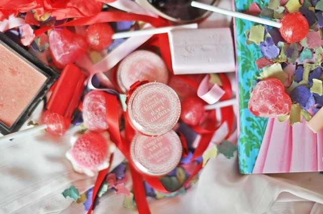 bálsamos de labios personalizados bodas