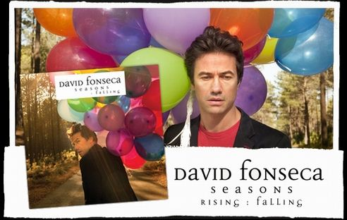 David Fonseca Som Direto