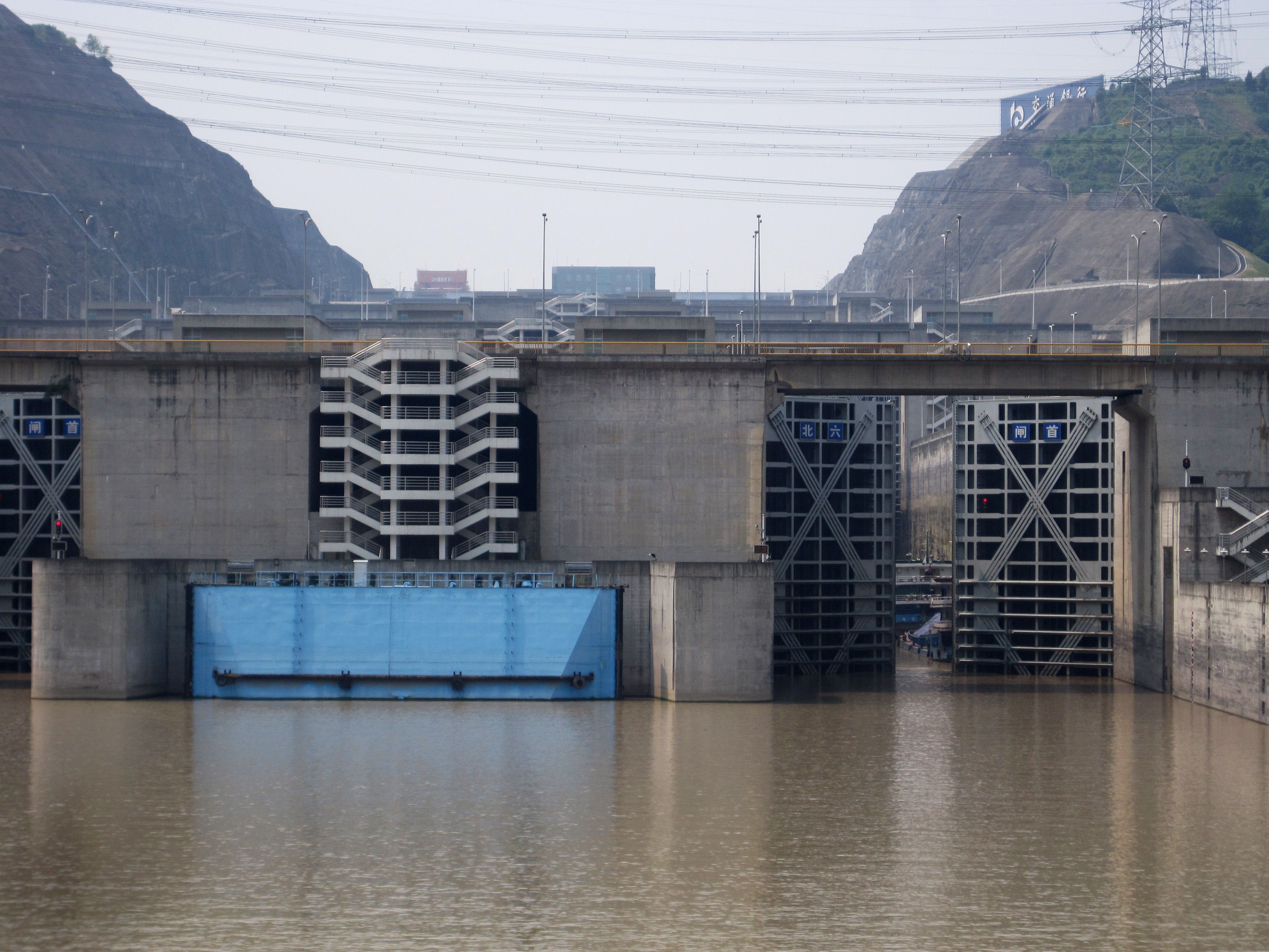 Three gorges dam project china s biggest project since the great wall - Given The Scale Of The Project And Geological Conditions The 3 Gorges Dam Is A Modern Engineering Marvel It Is A Monument To Human Ingenuity And