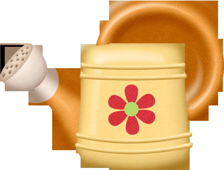 Im genes infantiles regadera con flor for Imagenes de jardineria gratis