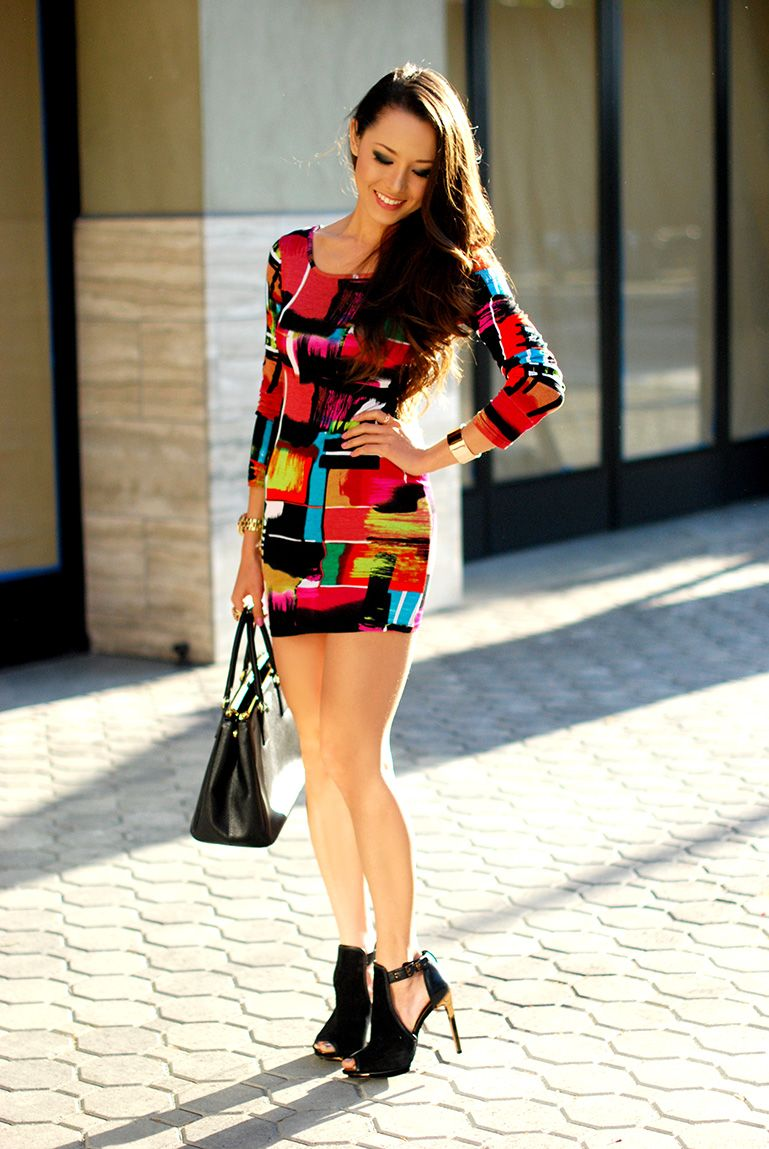 bodycon dress fashion fashion blogger california fashion hapa