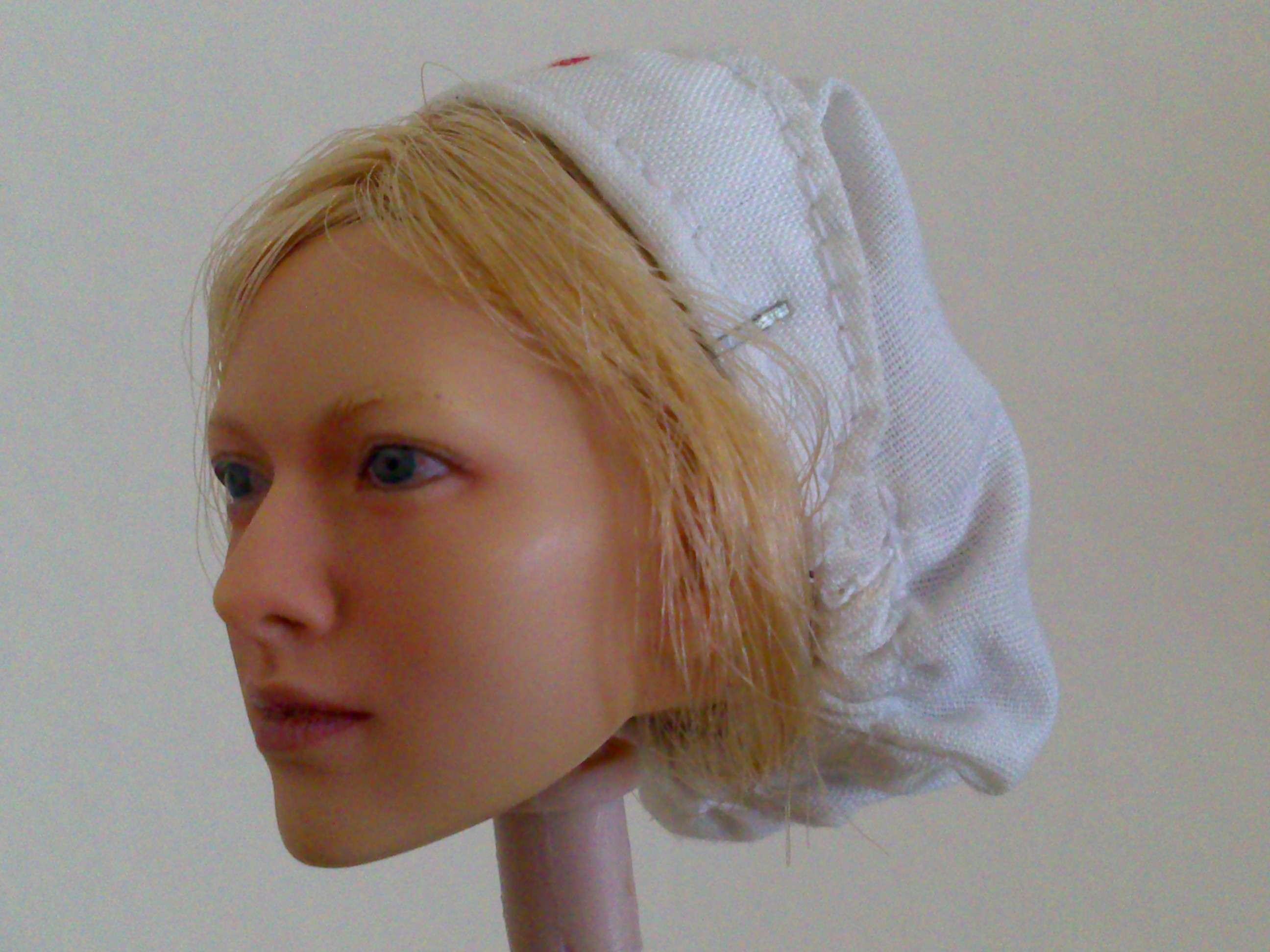 DRAGON 1/6 SCALE Wwii German Elsa Kleber Drk Nurse Russia