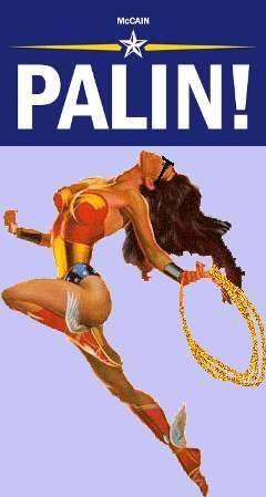Wonder Palin