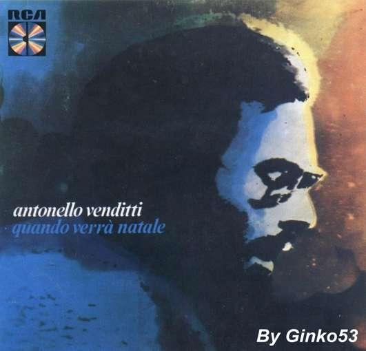 Antonello Venditti - Quando Verra' Natale (1974)