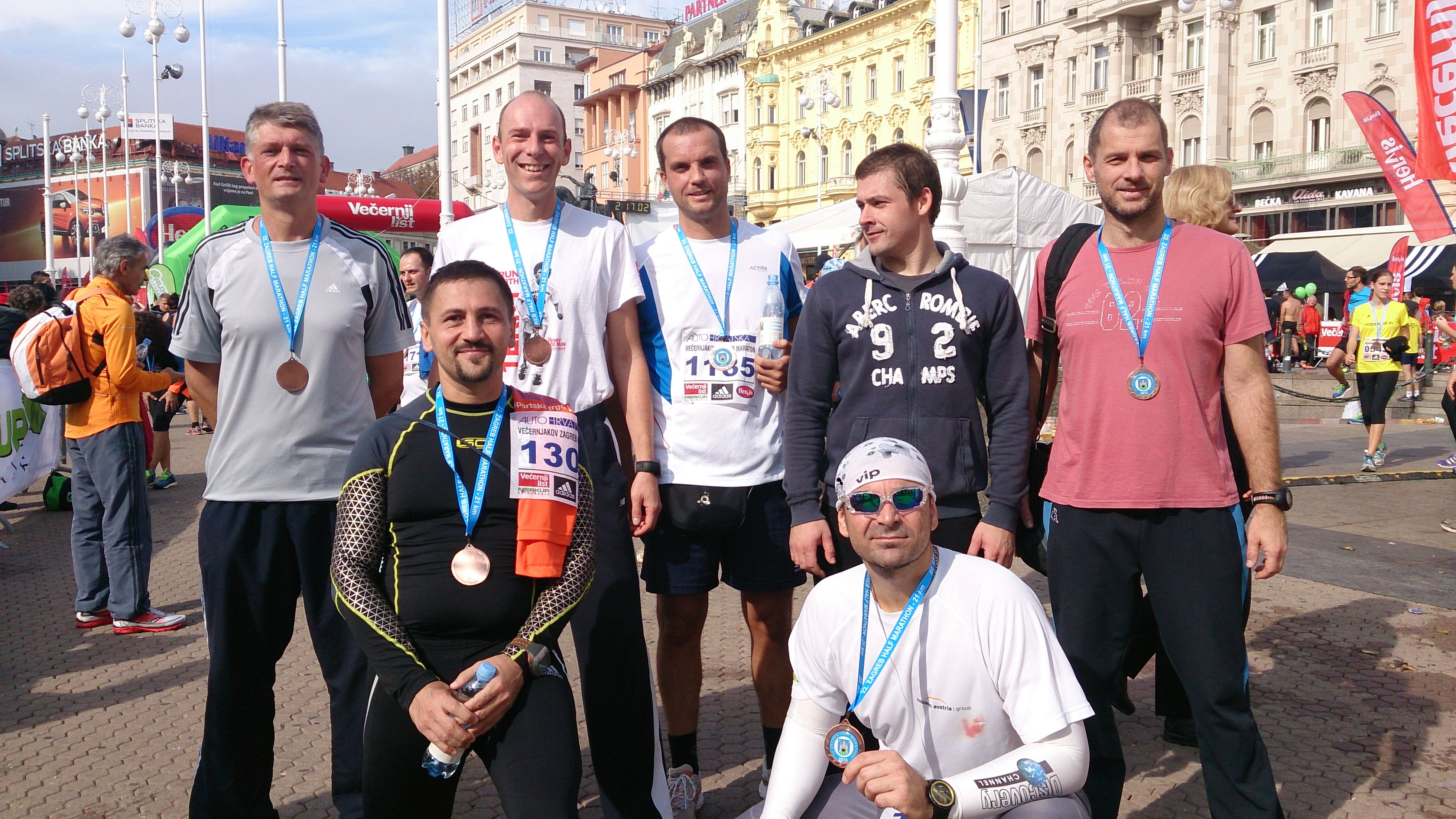 vipnet running team
