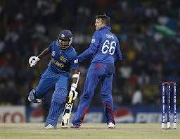 SL vs Eng 01.10.2012 - Lankatv.Net