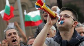 The Summer of Bulgarian Discontent