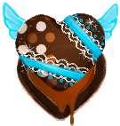 緞帶巧克力[14/2/2013]