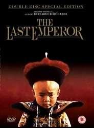 Vị Hoàng Đế Cuối Cùng