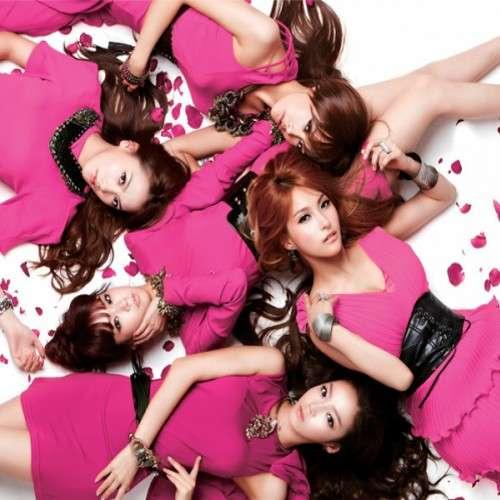 [Album]KARA - Super Girl (JAPAN TOUR Special Edition)