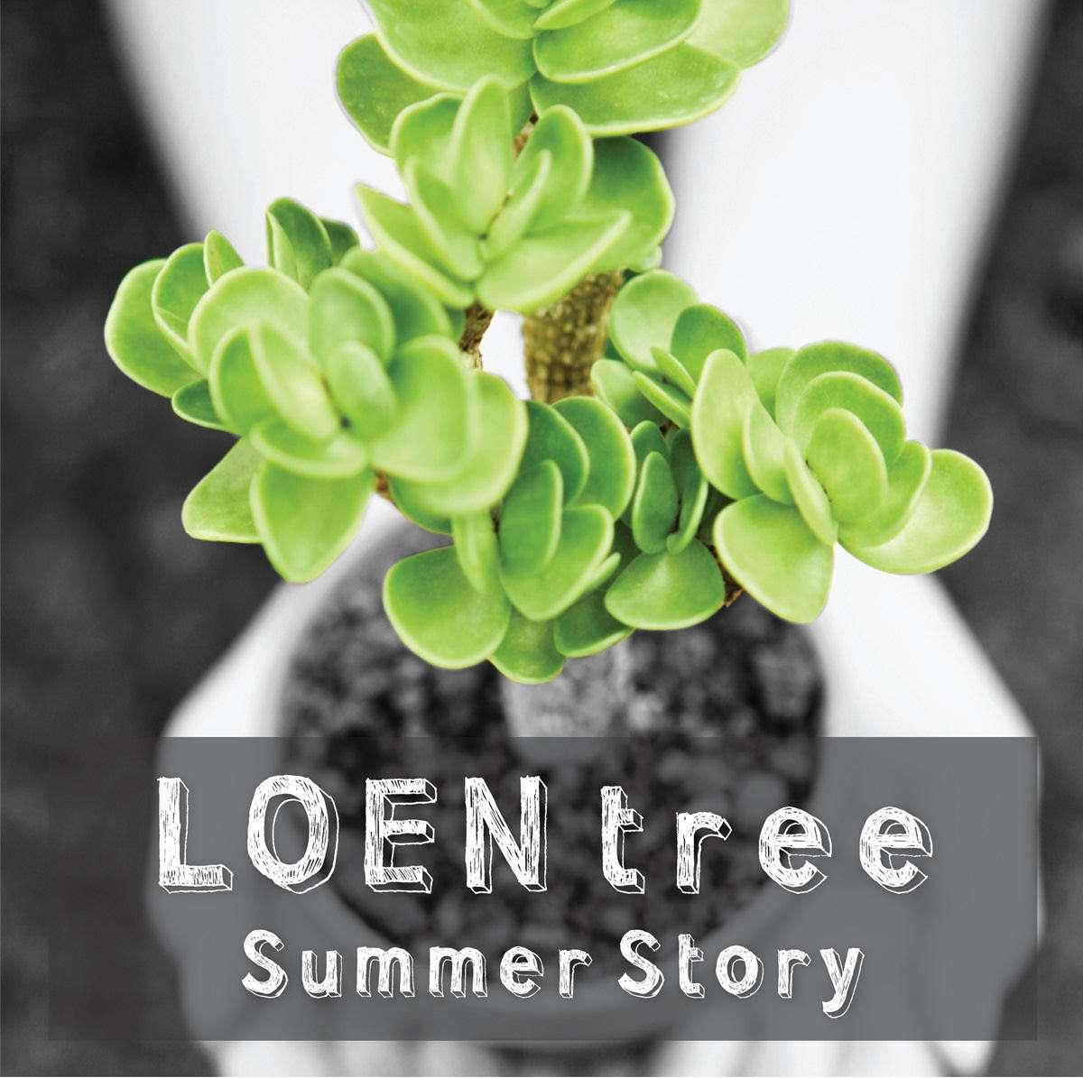 [Single] IU & FIESTA - LOEN TREE Summer Story