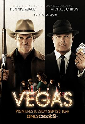 Vegas – Todas as Temporadas – Legendado