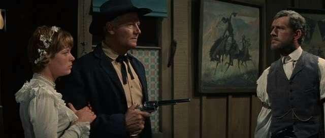4a516067 Sam Peckinpah   Ride the High Country (1962)