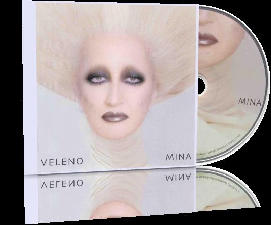 Mina - Veleno (2002)