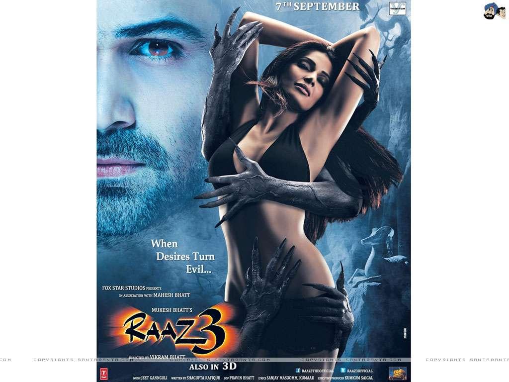 Deewana Kar Raha Hai Full Song 1080p HD Raaz 3 (2012) - Lankatv.Net