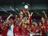 Spain v Italy Euro 2012 Final  - lankatv 02.07.2012 - LankaTv.info