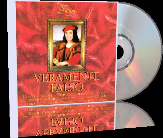 Fiorello - Veramente Falso (1991)
