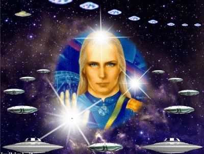The Galactic Federation of Light – Friend or Foe?
