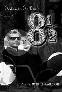 8 ½ của Fellini