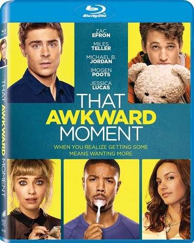 Müzmin Bekarlar - That Awkward Moment - 2014 BluRay 1080p DuaL MKV indir