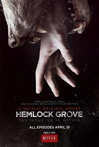 Thị trấn Hemlock Grove 1