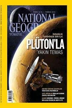 National Geographic Dergisi Temmuz 2015 indir