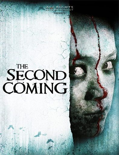 The Second Coming pelicula terror 2014