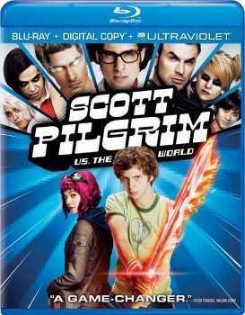 Scott Pilgrim vs. the World (2010) avi BDRip ITA AC3 - DDN