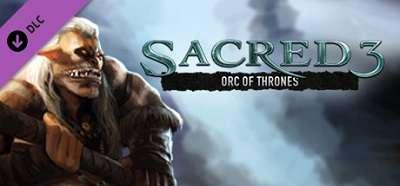 [PC] Sacred 3: Orc of Thrones (2014) - SUB ITA
