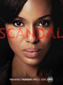 Vụ Bê Bối 1 - Scandal Season 1