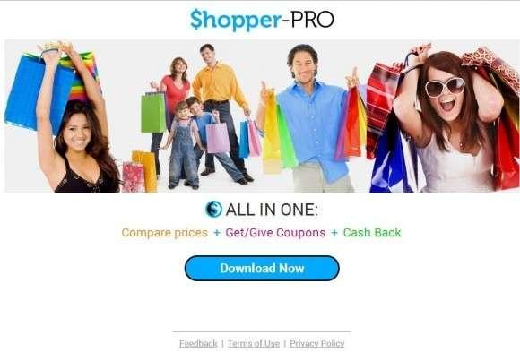 Retire Shopper-Pro