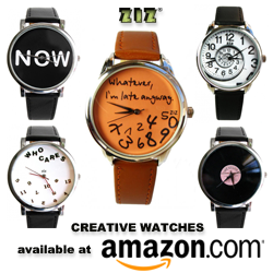 ZIZ Watches & Accessories