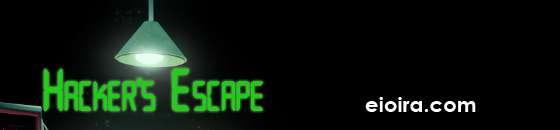 Hacker's Escape Logo
