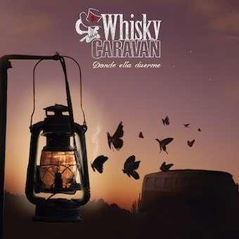 Whisky Caravan portada
